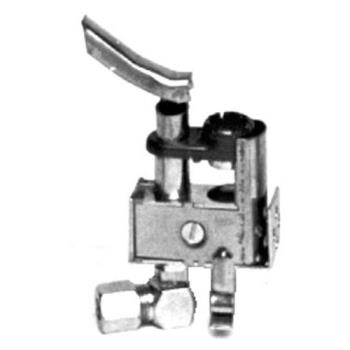 "GAR8100426 - Frymaster - 1/4"" Natural Gas Pilot Burner Product Image"