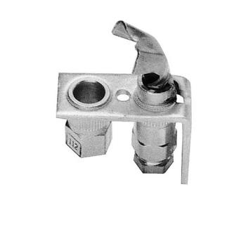 511281 - Market Forge - 10-5254 - Natural/LP Gas Left Tip Pilot Assembly Product Image