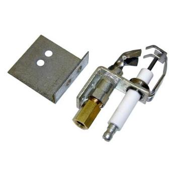 511335 - Middleby Marshall - 42810-0117 - Natural Gas Pilot Burner Assembly Product Image