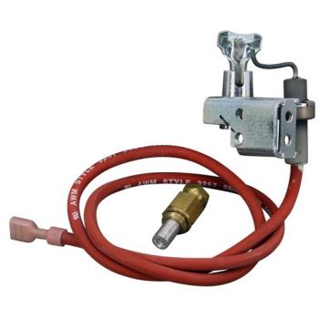 511336 - Original Parts - 511336 - 1/4 in Natural Gas Pilot Burner w/ 24 in Wire Lead Product Image