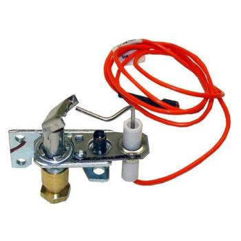 511356 - Original Parts - 511356 - Natural Gas Pilot Burner Product Image