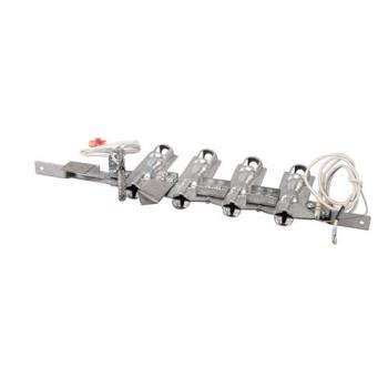 8007578 - Southbend - SOU1194604 - (4) Co Burner Assembly Product Image