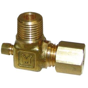 41351 - Commercial - Angled Pilot Valve Product Image