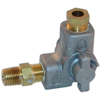 521142 - Lincoln - 369344 - Pilot Shutoff Valve Product Image