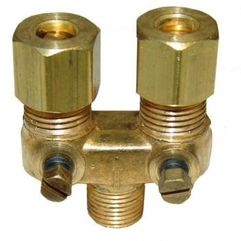 41352 - Original Parts - 521061 - Double Pilot Valve Product Image