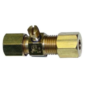 "521125 - Vulcan Hart - 715039 - 3/16"" Pilot Adjustment Valve Product Image"
