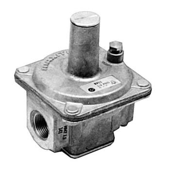521030 - Allpoints Select - 521030 - 1 in Natural Gas Regulator Product Image