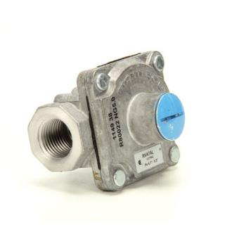 8001431 - American Range - R80022 - Gas 87 Cfh Blue Regulator Product Image