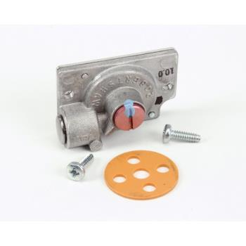 BKPM1221X - Baker's Pride - M1221X - Propane Regulator Kit Product Image