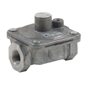 "41451 - Commercial - 1/2"" Natural Gas Regulator Product Image"