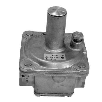 "521027 - Commercial - 3/4"" LP Gas Pressure Regulator Product Image"