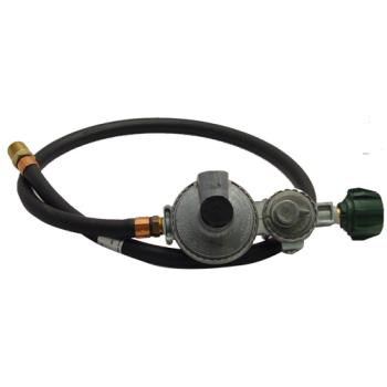 41196 - Crown Verity - Z-2200 - Hose & Regulator Assembly - LP Gas Product Image