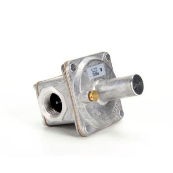 8007513 - Southbend - 1167782 - Nat Wc @ 6 Press Regulator Product Image