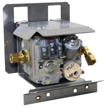 8010516 - Allpoints Select - 8010516 - Combination Gas Valve Product Image