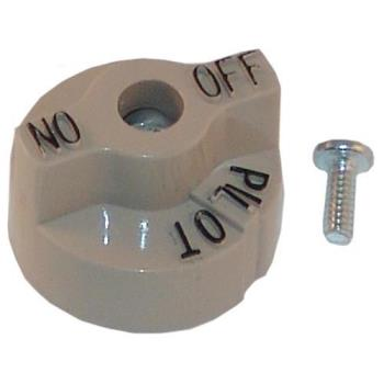 61140 - Axia - 17169 - Off-Pilot-On Valve Knob Product Image