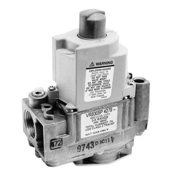 "541062 - Cleveland - 22230 - 3/4"" 24V Natural Gas Valve Convesion Kit Product Image"