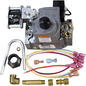 541101 - Cleveland - FK113049 - 24 Volt LP Safety Valve  Product Image