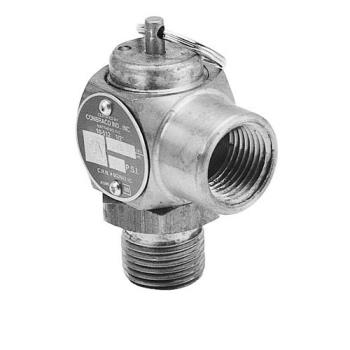 "561159 - Cleveland - KE54941-7  - 1/2"" Safety Valve  Product Image"