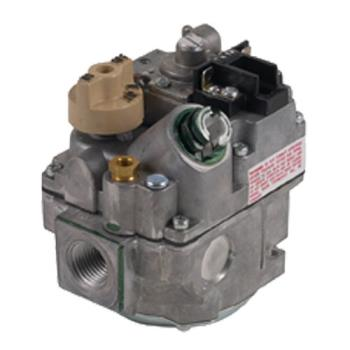 41424 - Commercial - 24 Volt Natural Gas Combination Safety Valve With Tan Dial Product Image