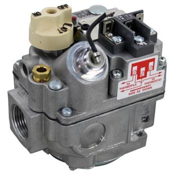 41426 - Commercial - Millivolt LP Gas Combination Safety Valve Product Image