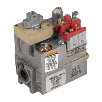 41431 - Commercial - Millivolt Natural Gas Combination Safety Valve Product Image