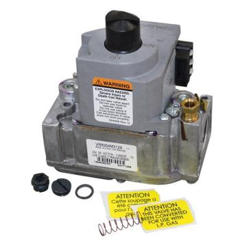 541060 - Commercial - 1/2 in 24V Natural/ LP Dual Intermittent Gas Valve Conversion Kit Product Image