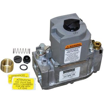 "541055 - Commercial - 1/2"" 24V Natural/LP Gas Valve Conversion Kit Product Image"
