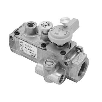"541045 - Commercial - 1/2"" Baso Pilot Safety Valve Product Image"