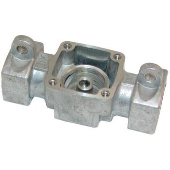 "41406 - Commercial - 1/2"" TS Safety Valve Body Product Image"