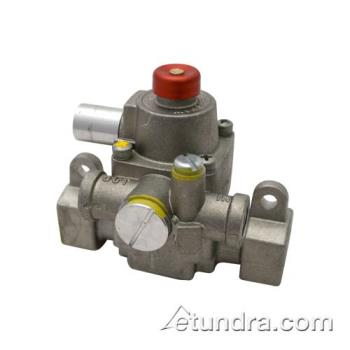 "41434 - Commercial - 1/4"" TS Safety Valve Product Image"