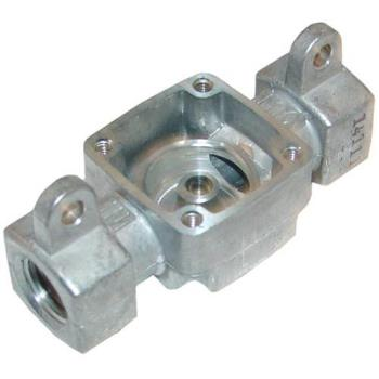 "41430 - Commercial - 3/8"" TS Safety Valve Body Product Image"
