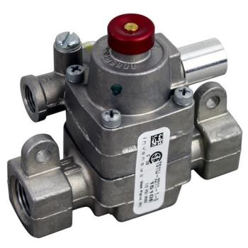 "26212 - Commercial - 3/8"" TS Safety Valve w/ Pilot In/Out Product Image"