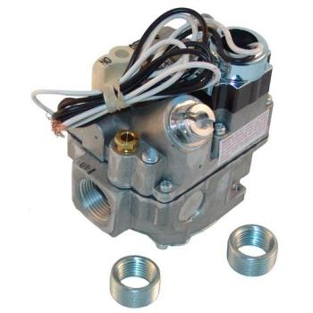 "541015 - Commercial - 3/4"" 120V Natural Gas Combination Safety Valve Product Image"