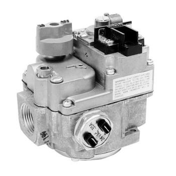 "541034 - Commercial - 3/4"" 24V Natural Gas Combination Safety Valve Product Image"