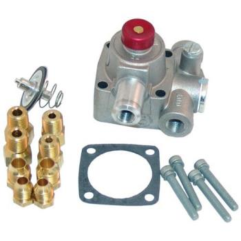 41420 - Commercial - TS Safety Valve Replacement Head w/ Pilot In/Out Product Image
