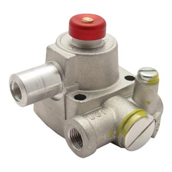 41421 - Commercial - TS Safety Valve Replacement Head w/ Pilot Out Product Image