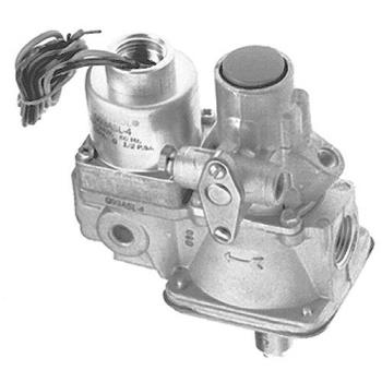 "541155 - Hobart - 120412-2 - 1/2"" BASO Gas Safety Valve w/ 1/4"" Pilot Out Product Image"