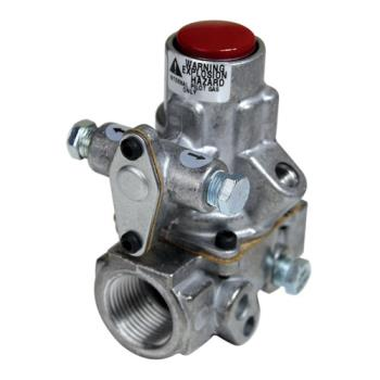 521136 - Original Parts - 521136 - 3/4 in BASO Gas Safety Valve w/ 1/4 in Pilot Out Product Image