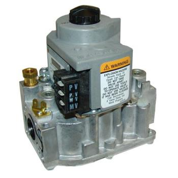 541141 - Pitco - 60113501 - 1/2 in 24V Gas Safety Valve Product Image