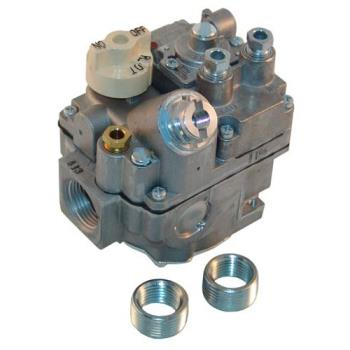 "541001 - Southbend - 1053999 - 3/4"" GS Natural Gas Combination Safety Valve Product Image"