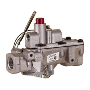 41403 - Vulcan Hart - 00-719312-0000R - 3/8 in FMDA Gas Safety Valve Product Image
