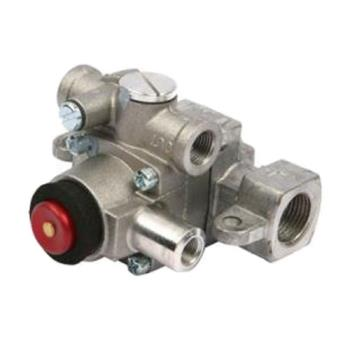 41422 - Vulcan Hart - 405569-2 - Safety Shut Off Valve Product Image