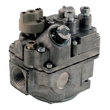 41427 - Vulcan Hart - 410841-1 - Bleed Type Natural Gas Combination Safety Valve Product Image