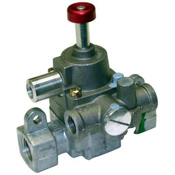 "41437 - Vulcan Hart - 427083-2 - 3/8"" TS Gas Safety Valve w/ Magnet Head and Gas Carrier Product Image"