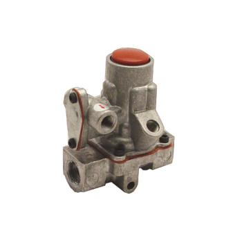"41415 - Vulcan Hart - 497765-1 - 3/8"" BASO Gas Safety Valve Product Image"