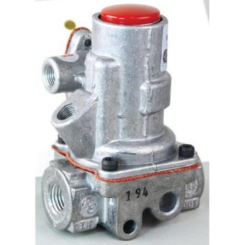 "461592 - Vulcan Hart - 498344-A - 1/4"" BASO Gas Safety Valve Product Image"