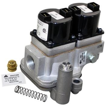 26598 - Allpoints Select - 541093 - Dual Gas Solenoid Valve Product Image