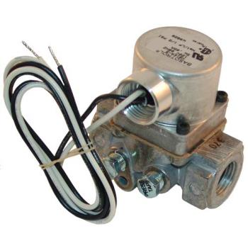 541137 - Commercial - 120 Volt Gas Solenoid Valve  Product Image