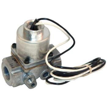 "541090 - Commercial - 1/2"" 120V Natural/ LP Gas Solenoid Valve Product Image"