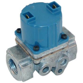 "541071 - Commercial - 1/2"" 25V Natural/ LP Gas Solenoid Valve Product Image"